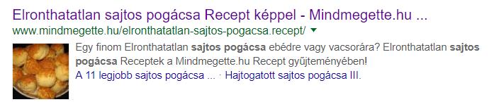 recept schema