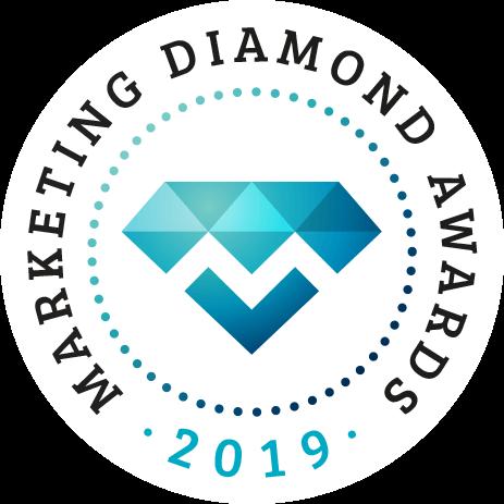 marketing gyémánt díj