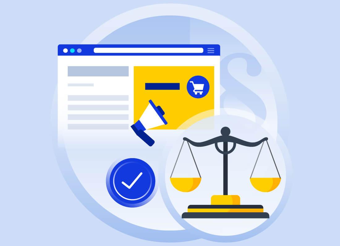 Biztosan megfelelnek a remarketing hirdetéseid a jogi elvárásoknak?
