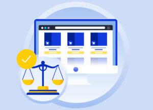 Így kerülheted el a jogi buktatókat, ha webshopot indítasz