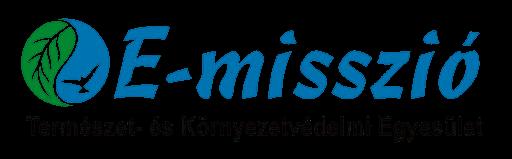 E-misszió alapítvány logó