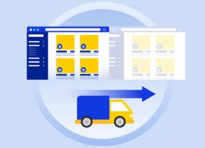 Weboldal költöztetés - Így tartsd meg a forgalmad!